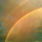 Sunny Rainbow von WhiteDove Studio kj gordon