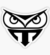 TYRELL OWL Sticker