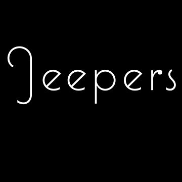 Jeepers by Quitoxic