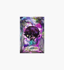 Rothko - Anomalies Art Board Print