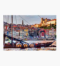 Porto Photographic Print