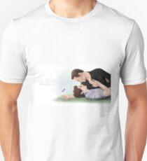 Cherik - Living to love you T-Shirt