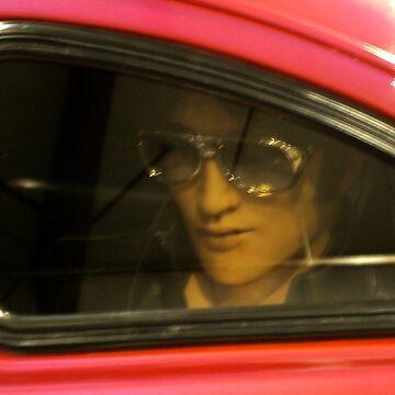 Elvis Lives? by rebelpony