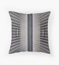 Cojín de suelo #steel #arquitectura #moderno #futurístico diseño industria de aluminio tecnología abstracta colorimagen vertical NewYorkCity USA americancultura amplia disminuciónperspectiva