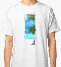 Palm Trees 2 Classic T-Shirt