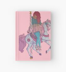 Carousel Hardcover Journal