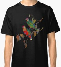 rose-crowned fruit dove  Classic T-Shirt