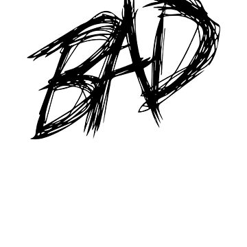 XXXtentacion BAD  by TNTmerchandise