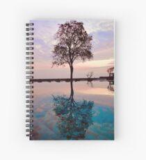 Kate Branch Creative- New Beginnings Spiral Notebook