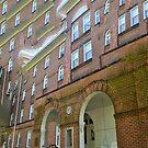 West Virginia Wesleyan College by ellenmueller