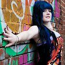 Jessie V by Larry Varley