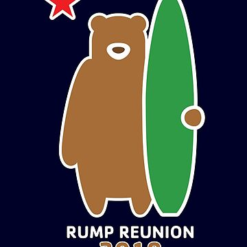 Rump Reunion 2019 by japdua