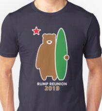 Rump Reunion 2019 Unisex T-Shirt