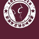 SoulRider Japanese pop logo decay! by TSMonak