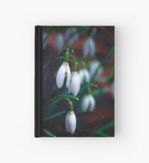 Bringing in the Spring Hardcover Journal