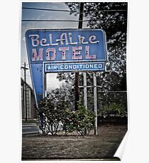 The BelAire Motel Poster