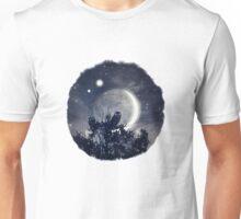 A Night with Venus and Jupiter Unisex T-Shirt