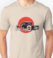 Ratrod Garage T-Shirt