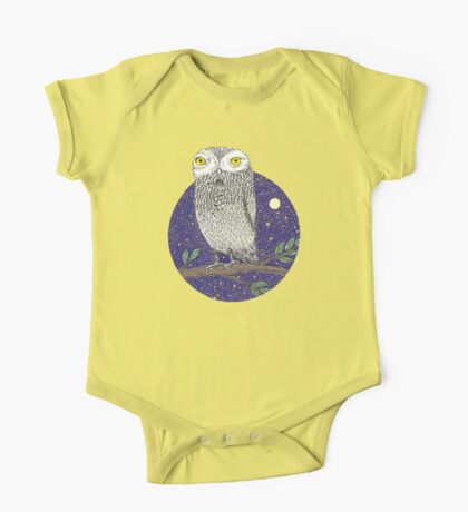 Night Owl Kids Clothes