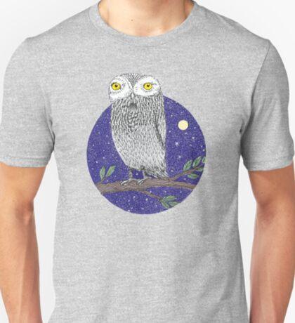 Night Owl T-Shirt