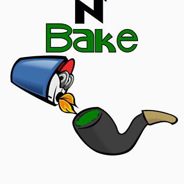 Wake N' Bake! by kb1620