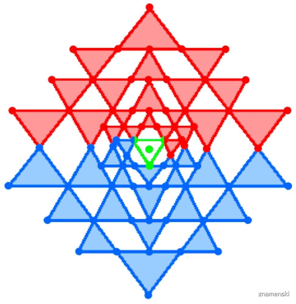 hebraic, symbol, illustration, shape, vector, design, internet, crystal, utopia, pyramid, triangle shape, geometric shape, direction, star - space, distant, circle, square, the media by znamenski