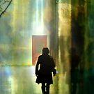 The Door by Elizabeth Bravo