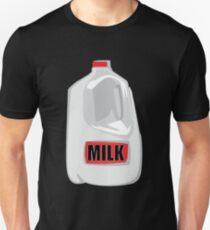 Gallon Of Milk Costume Gift Unisex T-Shirt