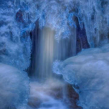 Water and Ice 8 by wekegene