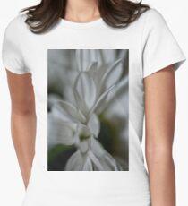 Daisy - Chrysanthemum Women's Fitted T-Shirt