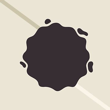 Rorschach Test by spaceandlines