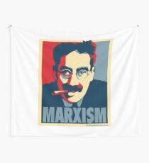 Marxismus - Wandbehang