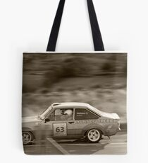 Ken Lyons - 63 Old School Tote Bag