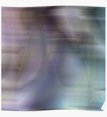 Moving Stillness #1 Poster