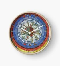 art, religion, old, decoration, antique, symbol, church, pattern, ancient, painting, spirituality, design, god, sign Clock