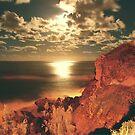 OCEAN ATMOSPHERE by Scott  d'Almeida