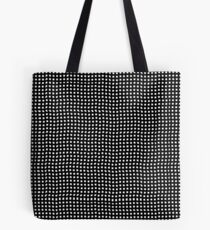 pattern, design, abstract, fiber, weaving, cotton, gray, textile, old, luxury, net, horizontal, textured, backgrounds, covering, old-fashioned, retro style, upper class Tote Bag