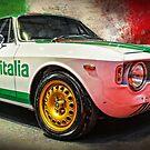 Alfa 1300 Junior von coolArtGermany