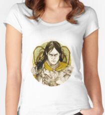 Victarion Greyjoy Women's Fitted Scoop T-Shirt