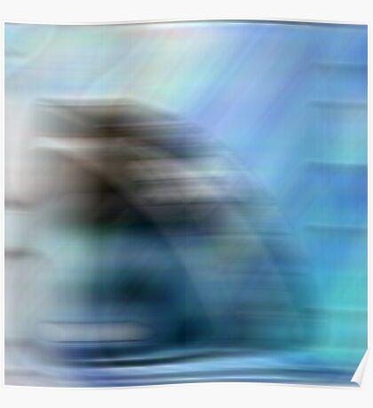 Moving Stillness #3 Poster