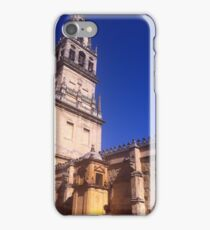 Spanish Minaret iPhone Case/Skin