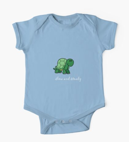 Slow and Steady Kids Clothes