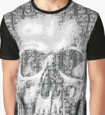 Skullinskull by whacky Graphic T-Shirt