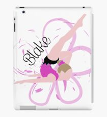 Blake - Personalised iPad Case/Skin