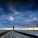 Whitby 6AM by Rory Garforth