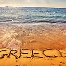 Greece by Paul Thompson Photography