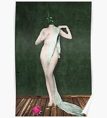 The Spurned Lover Poster