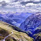 Grossglockner - Austria by Daidalos