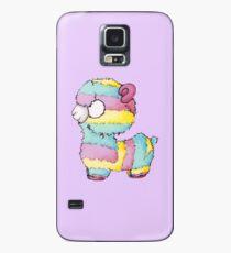 Alpaga multicolore  Coque et skin Samsung Galaxy