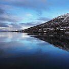 West coast of Tarbert, Isle of Harris  by jeromelorieau